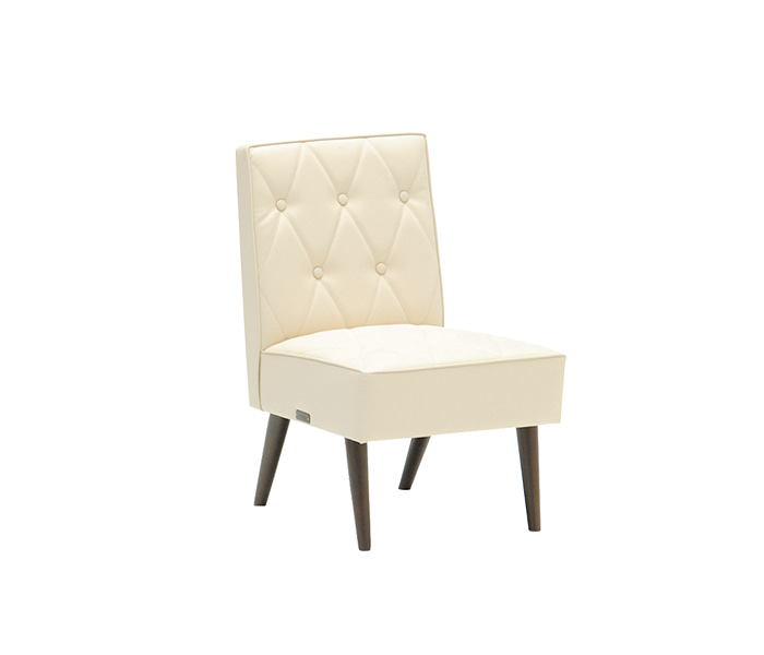 [가리모쿠60] 카페체어 CAFE CHAIR STANDARD IVORY